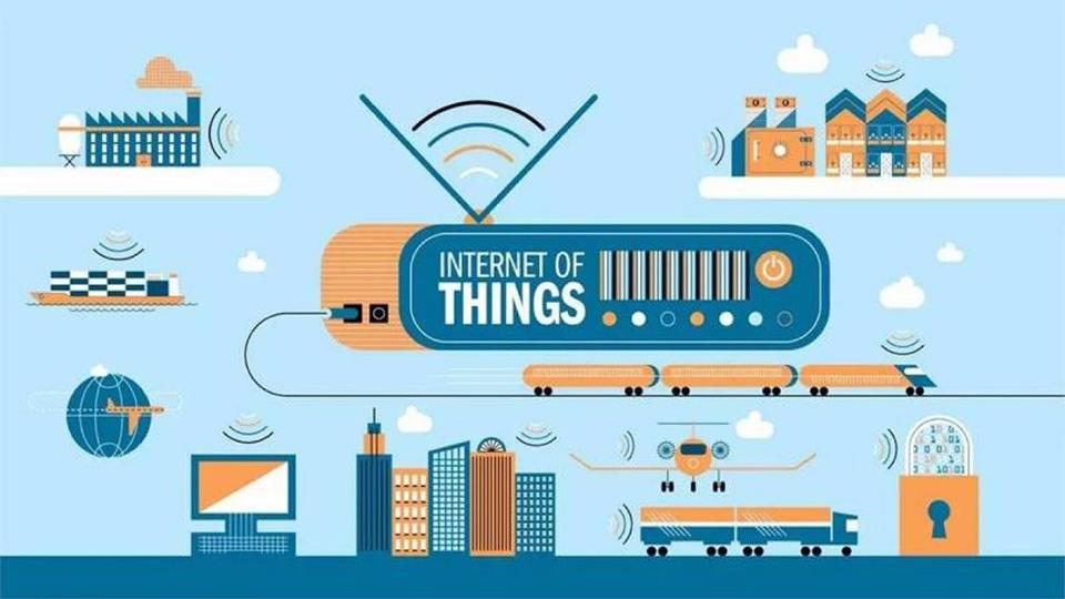 几种物联网数据传输及联接方式比较