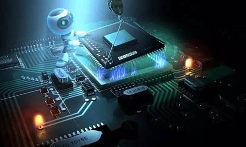 物联网传感器及其作用